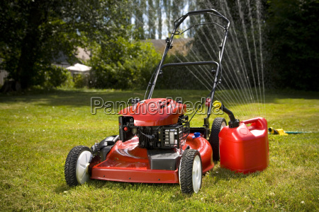 lawn, mower - 1757201