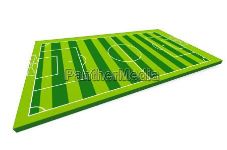 soccer, field - 1761925