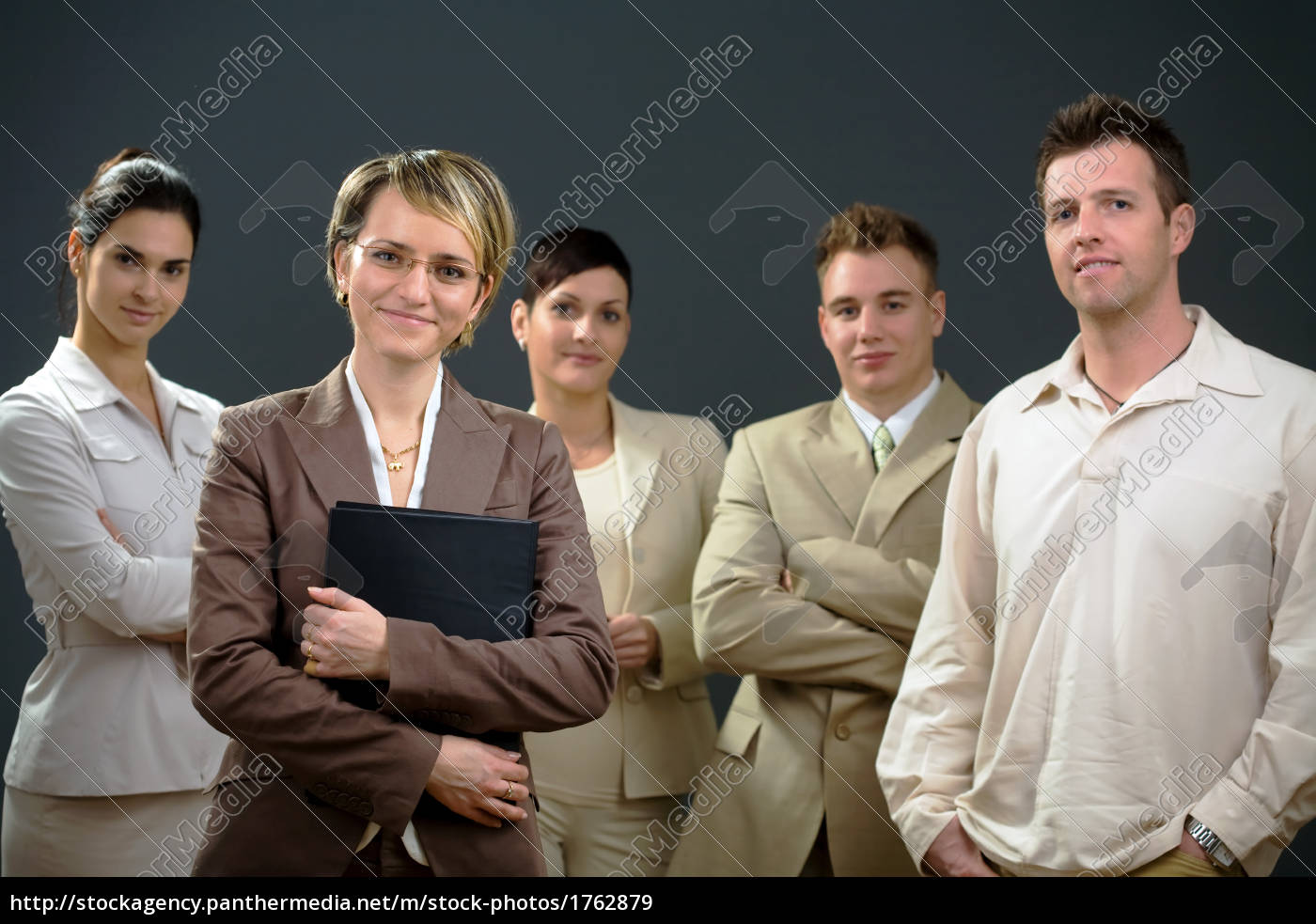 businesswoman, and, team - 1762879