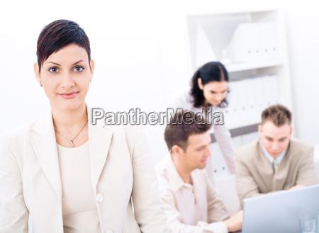 businesswoman - 1762853