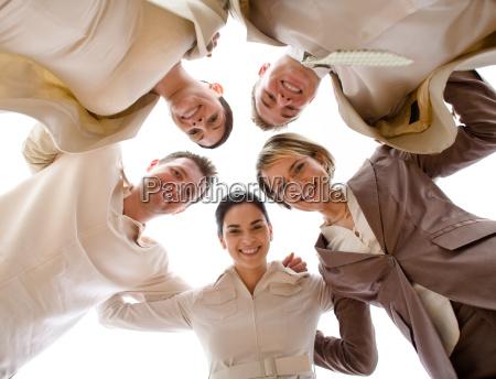 happy, team - 1762835