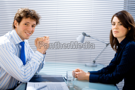 business, couple - 1763299