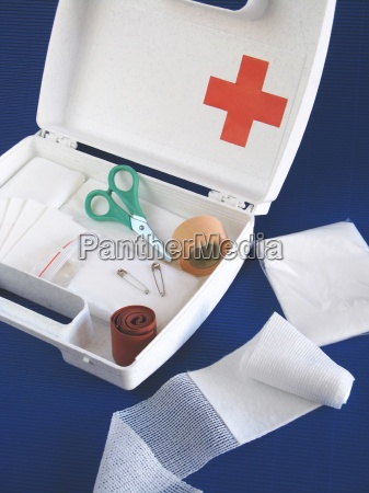 first-aid, kit - 1765573