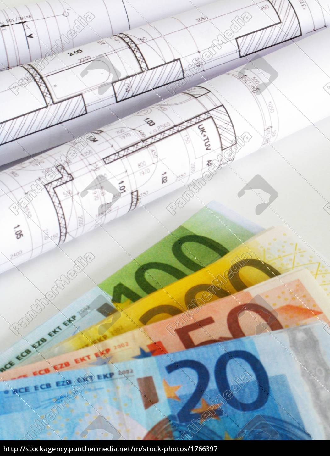 euro, money, and, plans - 1766397