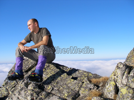 mountaineer - 1767733