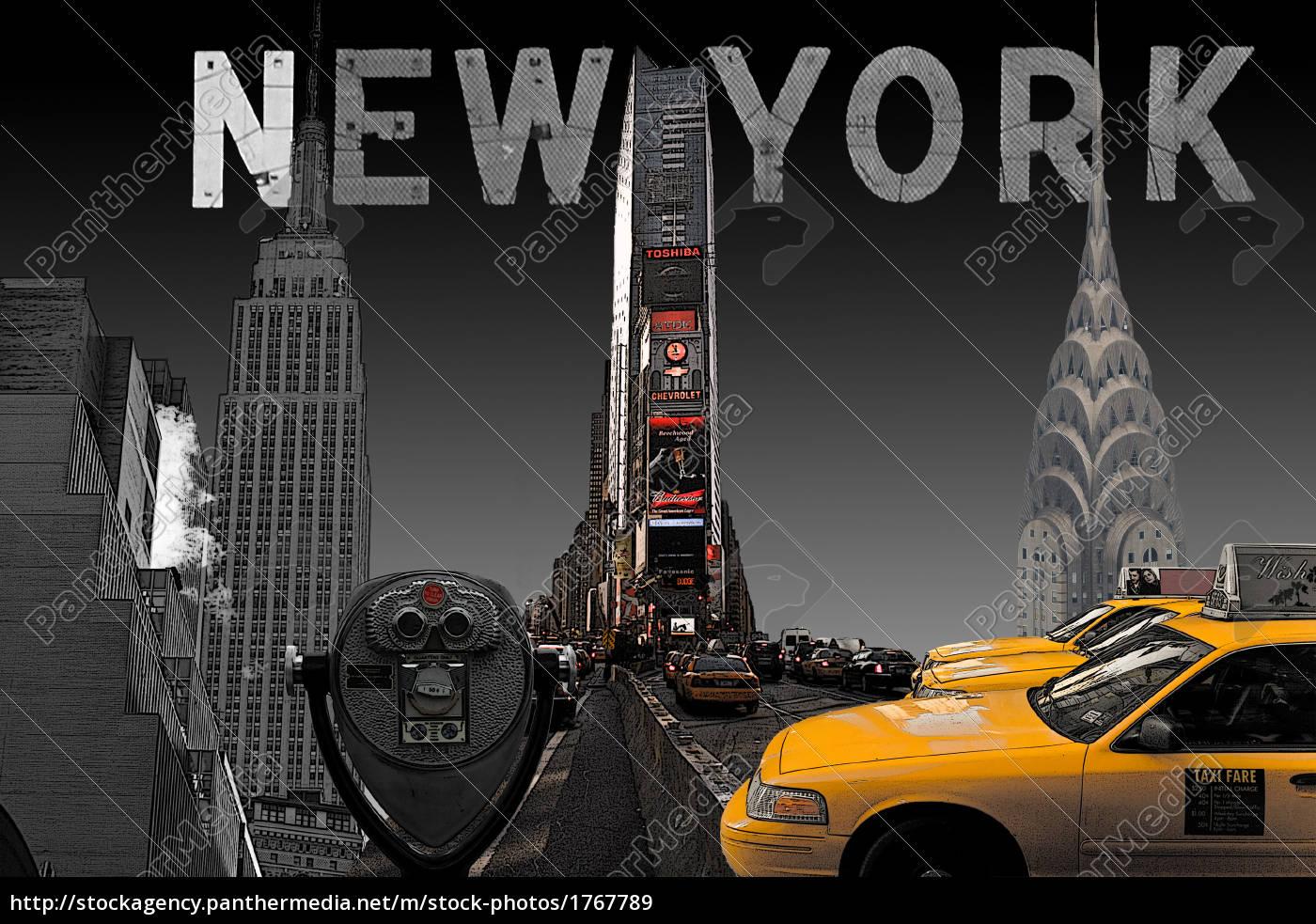 new, york - 1767789