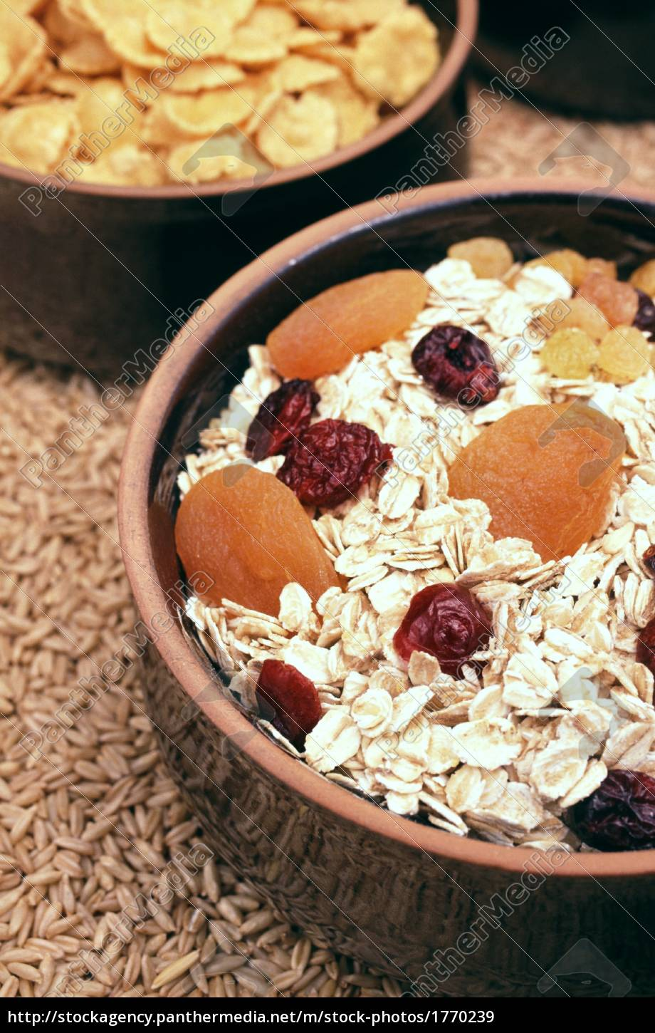 oatmeal, with, fruit - 1770239