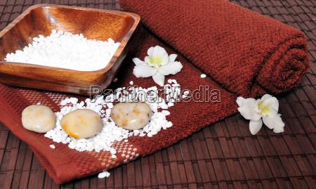towels, salt - 1770229