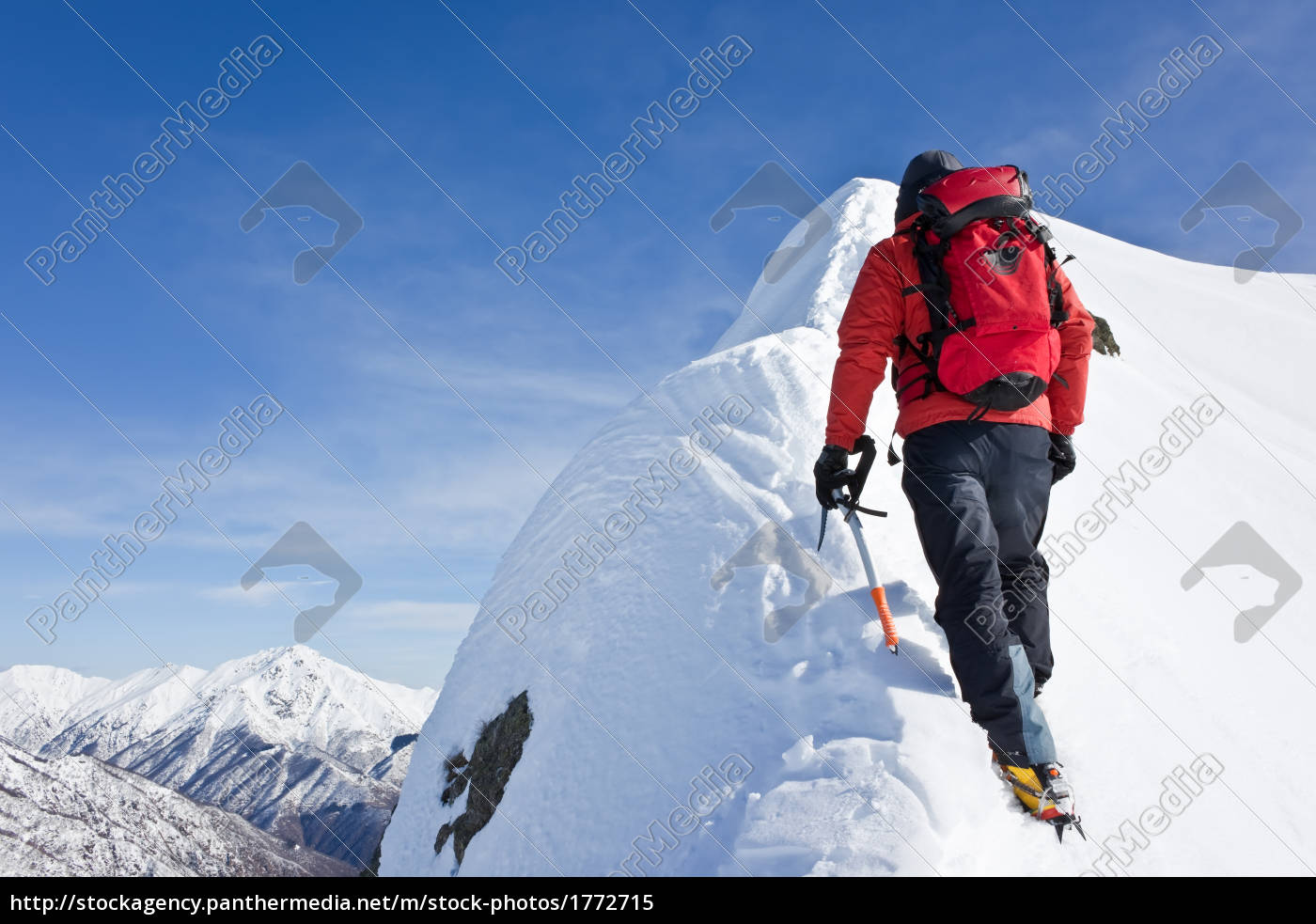 alpinist - 1772715