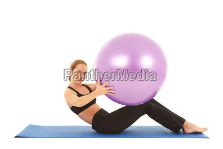 pilates, exercise, series - 1777833