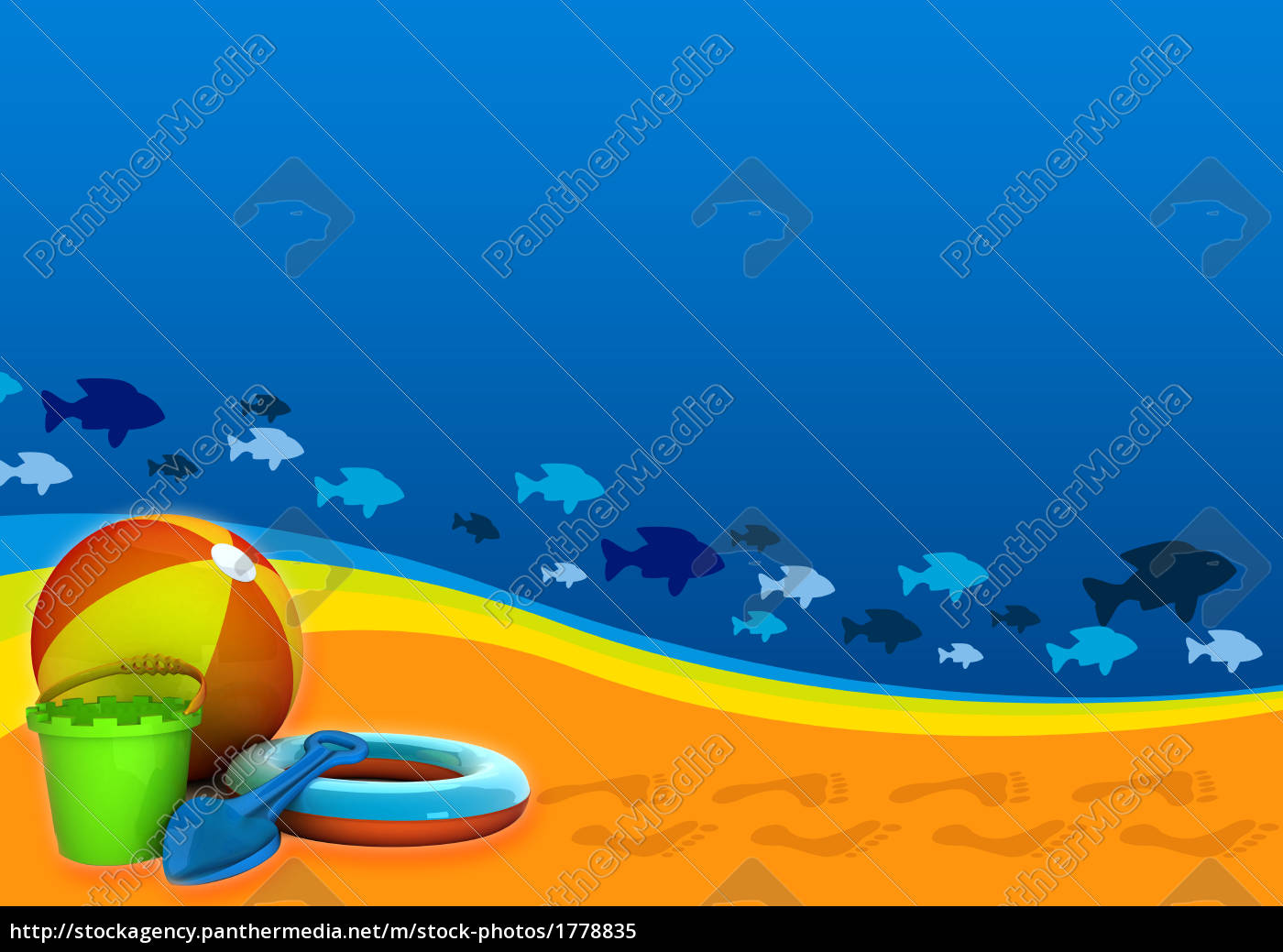 summer, background - 1778835
