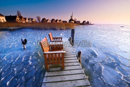 winter, landscape - 1779571