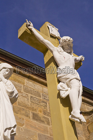 crucified - 1782081