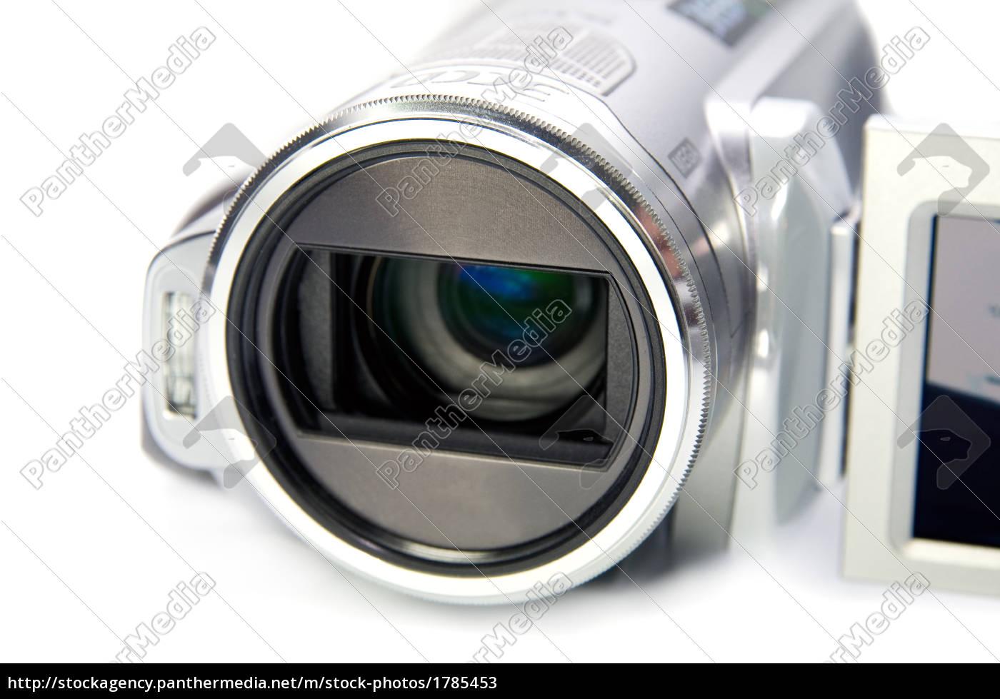 digital, camcorder - 1785453