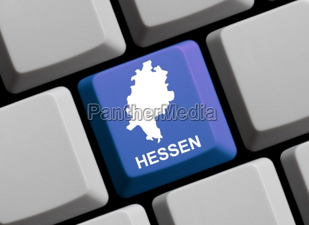 all about hesse on the internet