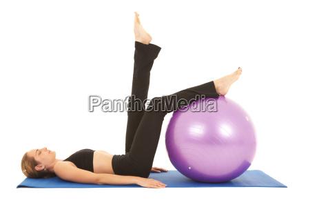 pilates, exercise, series - 1786247