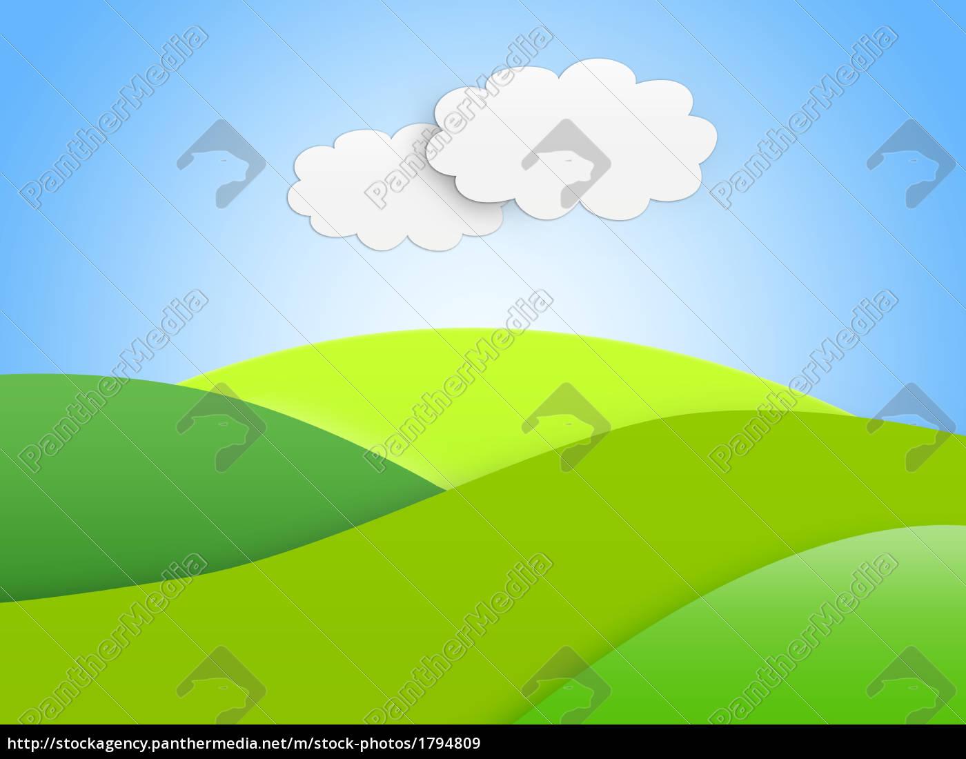 landscape - 1794809