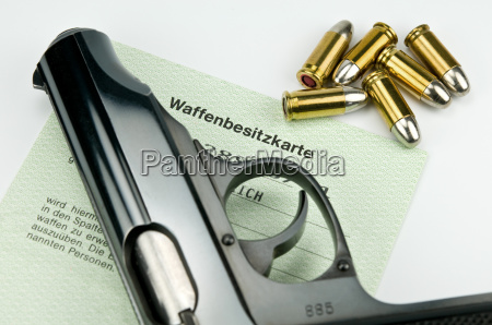 weapons permit