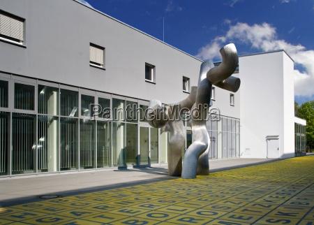 art culture modern modernity sculpture berlin