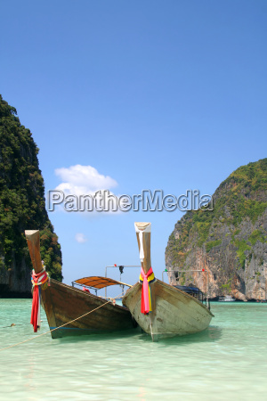 thailand phi phi island