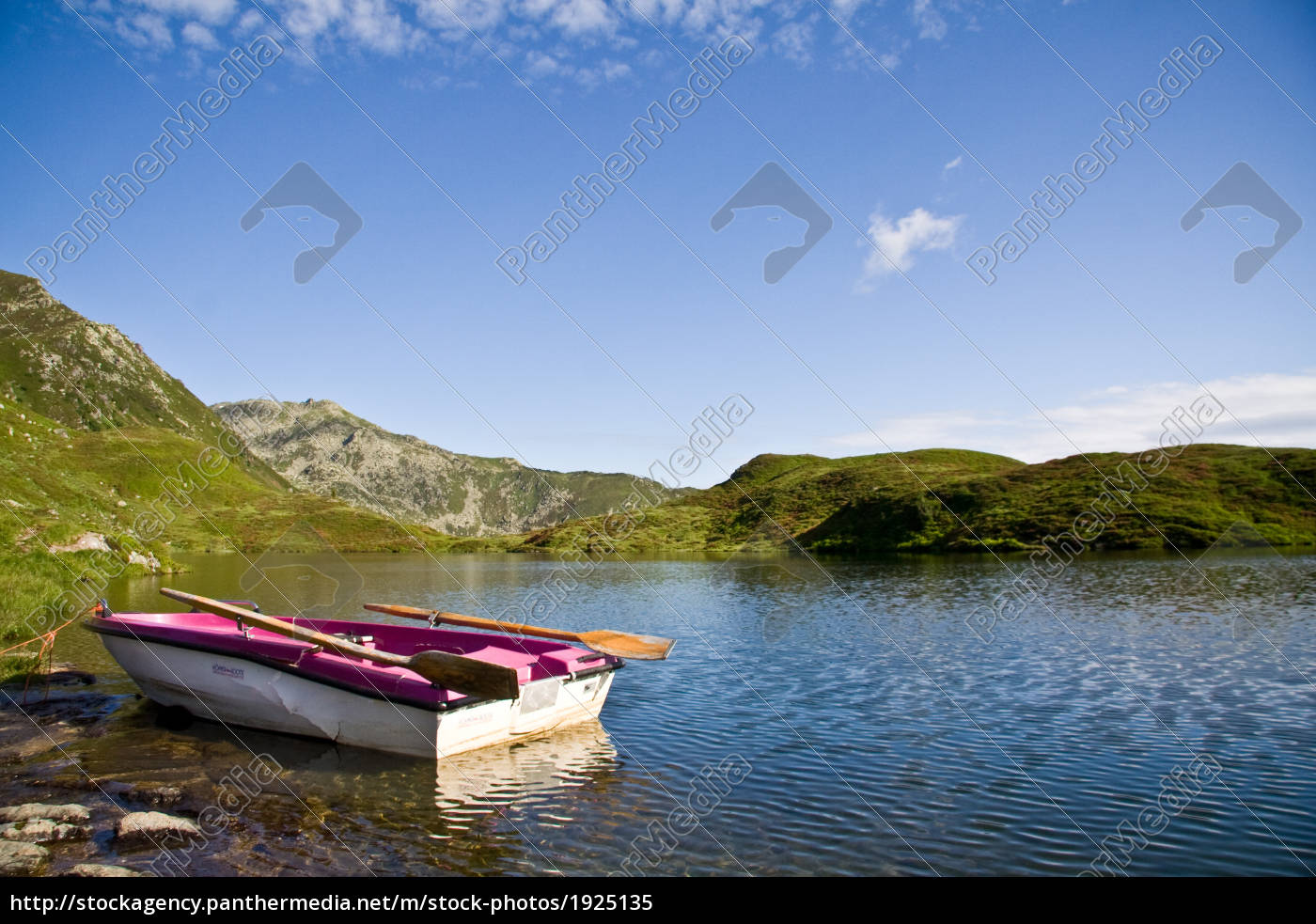 old, rowboat, on, lower, wildalmsee - 1925135