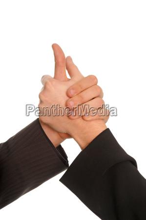 handshake - 1986605