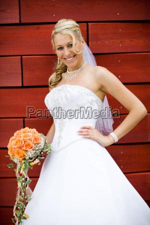post end bride