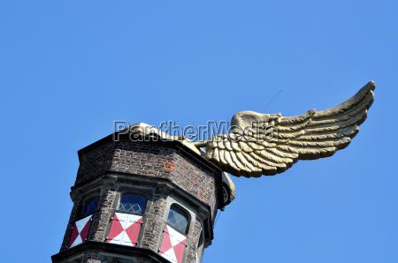 cologne armory wing bumper ha schult