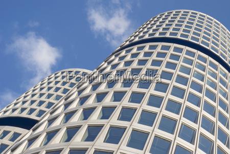moderne stil af byggeri arkitektur byomrader