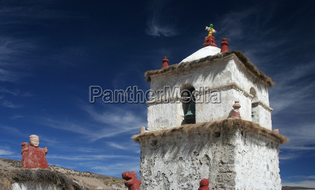 parinacota church