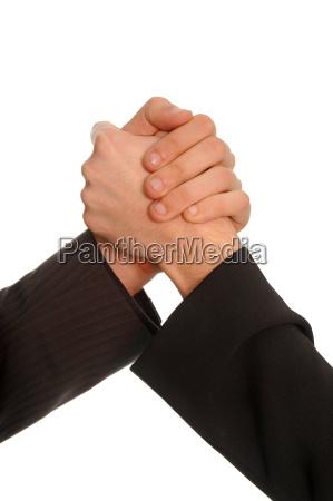 handshake - 2043643