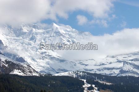 peak alps