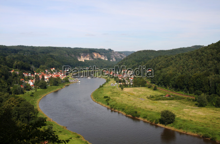 germanys most beautiful landscapes