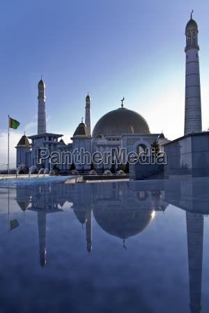 kip tschak mosque