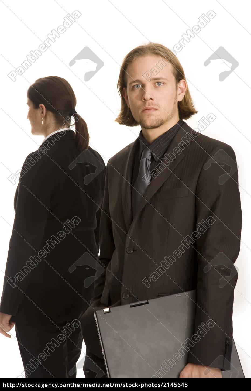businessmen - 2145645