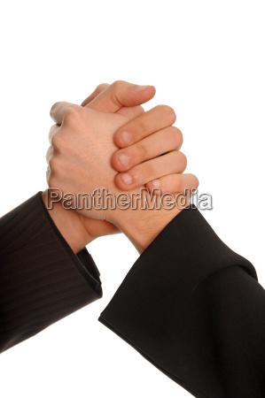 handshake - 2145639