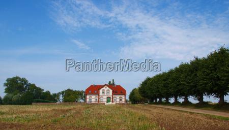 landhaus poel