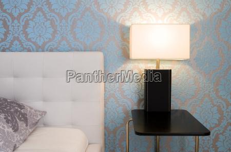 elegant bedroom lights