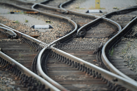 trackage switches