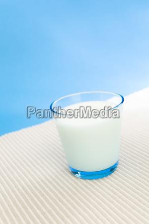 milk, glass - 2199123