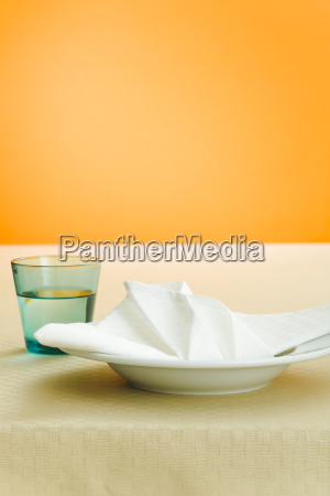 napkin, on, the, plate - 2199203