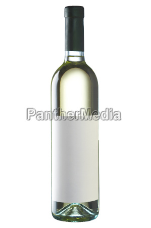 white, wine, bottle - 2200057
