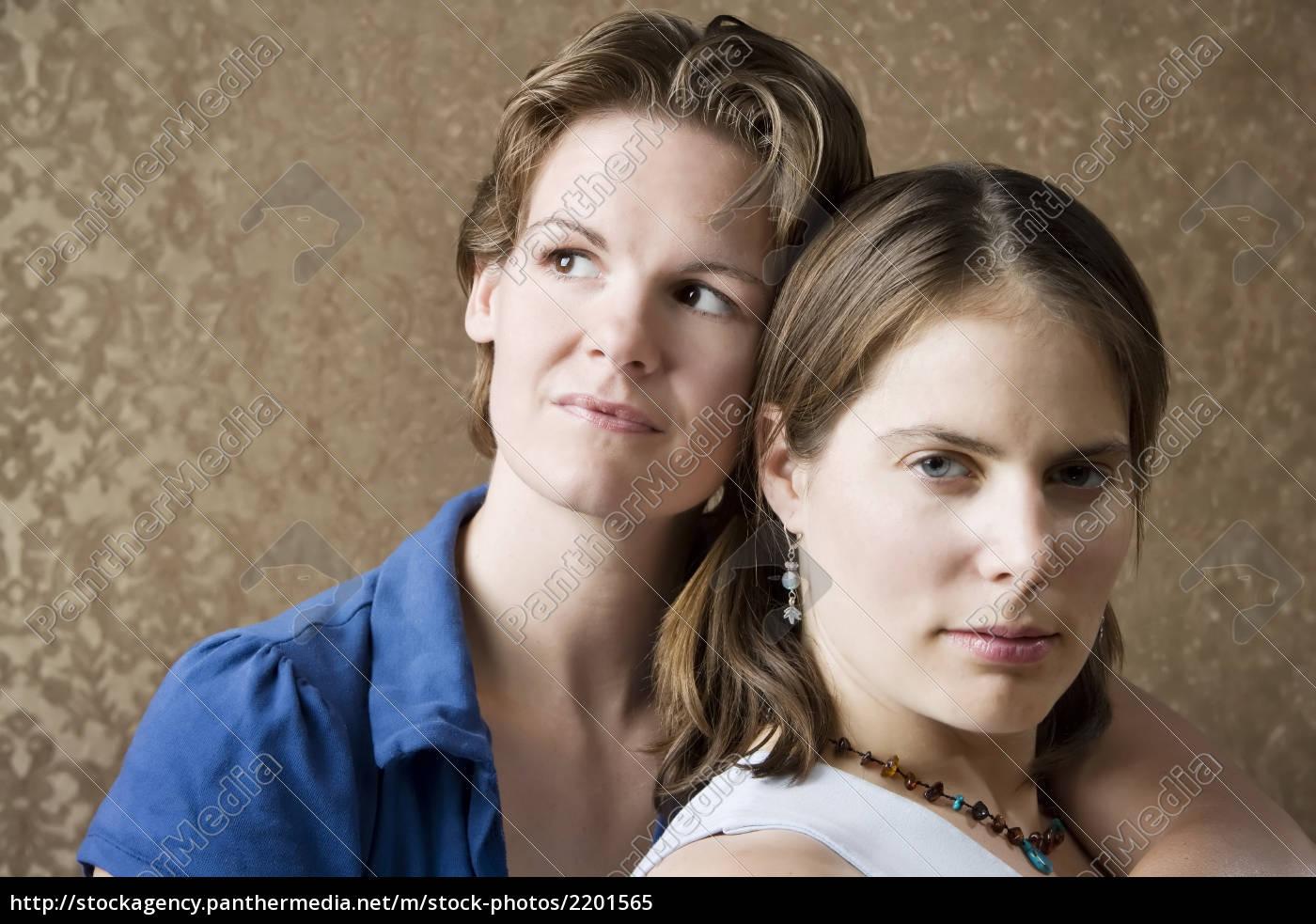 two, women - 2201565