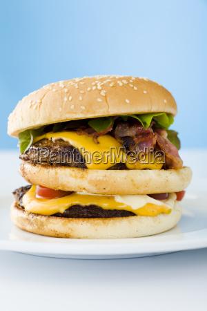 cheese, burger - 2202297