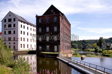 mill rochlitz