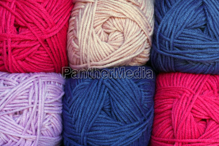 calls of wool closeup