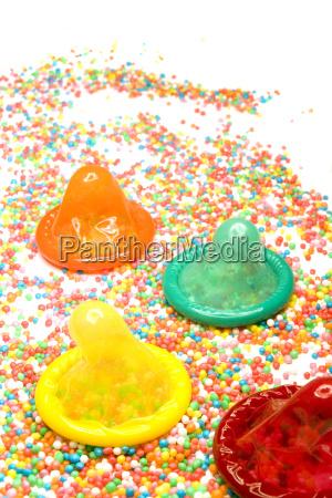 a stock photograph of a colour