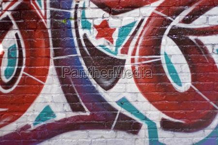 street, graffiti, spraypaint - 2264365
