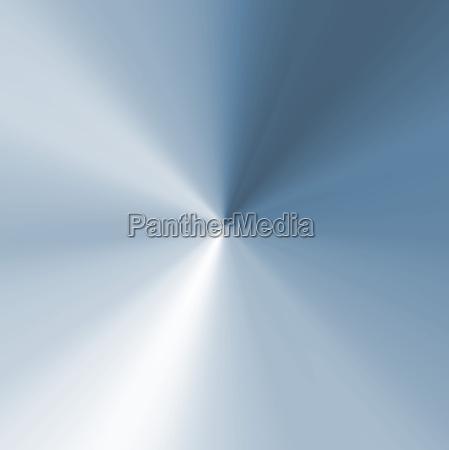 blue brushed aluminum