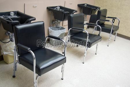 salon, hair, sinks - 2272539